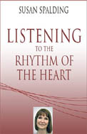 Listening to the Rhythm of the Heart Front Cover